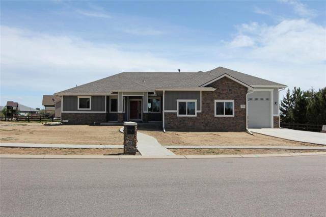 402 S 22ND Avenue, Brighton, CO 80601 (#9427381) :: Kimberly Austin Properties