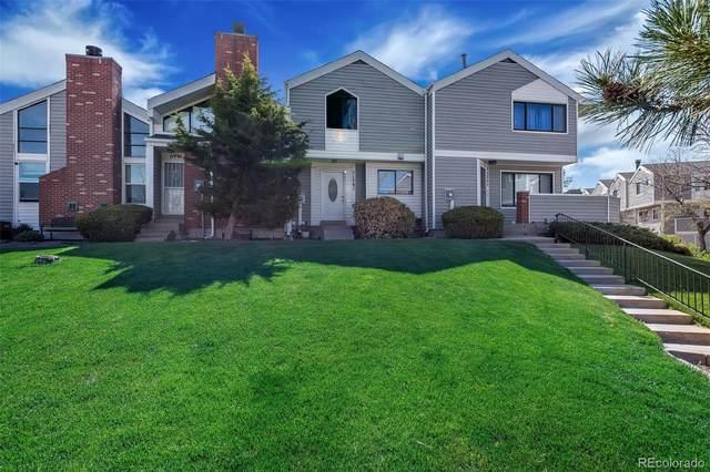 11771 E Cedar Avenue, Aurora, CO 80012 (#9427786) :: Compass Colorado Realty