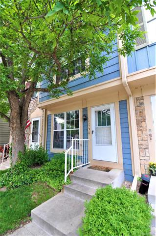 10775 W Dartmouth Avenue, Lakewood, CO 80227 (#9427915) :: The Heyl Group at Keller Williams