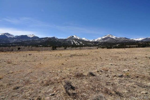 Tbd, Westcliffe, CO 81252 (#9428249) :: Wisdom Real Estate