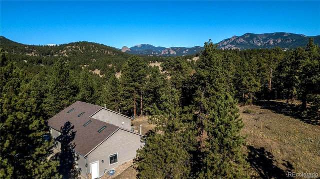 13694 Drake Court, Pine, CO 80470 (MLS #9428326) :: 8z Real Estate
