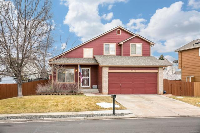 5630 W 115th Avenue, Westminster, CO 80020 (#9428424) :: The Galo Garrido Group