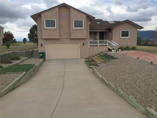 755 Bowstring Road, Monument, CO 80132 (#9428745) :: My Home Team
