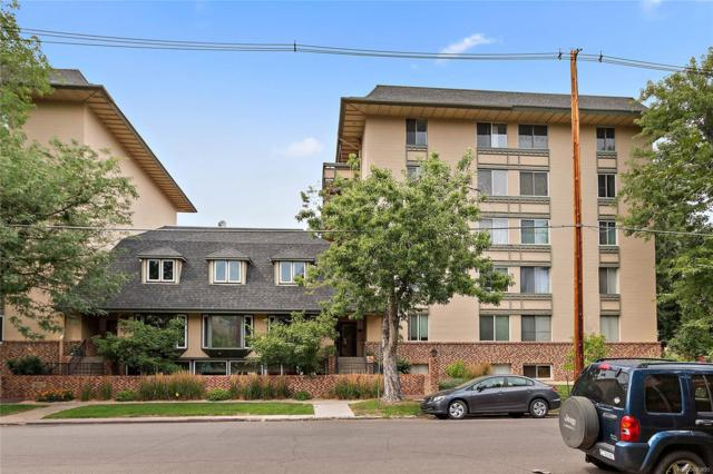 555 E 10th Avenue #218, Denver, CO 80203 (#9428931) :: My Home Team