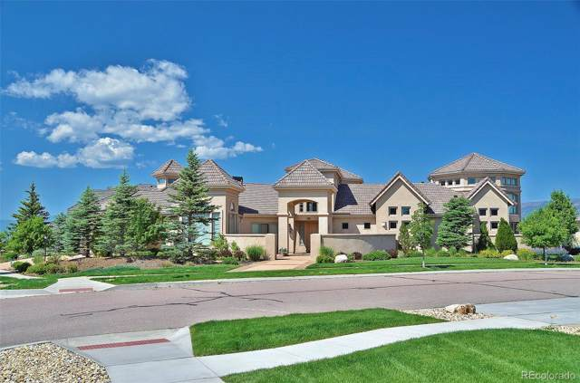 9991 Highland Glen Place, Colorado Springs, CO 80920 (MLS #9429244) :: 8z Real Estate