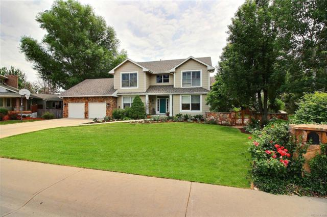 1884 24th Street, Greeley, CO 80631 (#9429307) :: The Heyl Group at Keller Williams