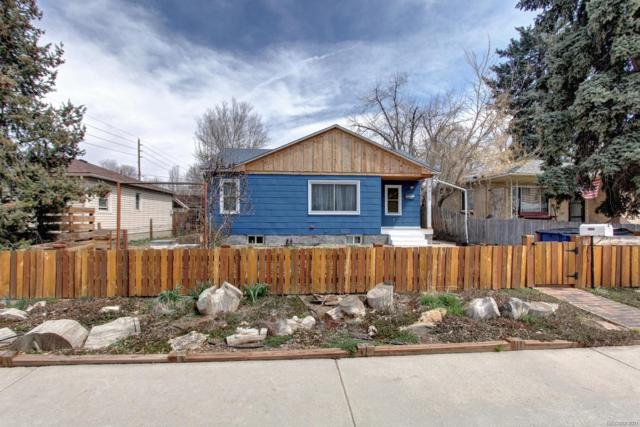 4820 S Lincoln Street, Englewood, CO 80113 (#9429554) :: The Griffith Home Team