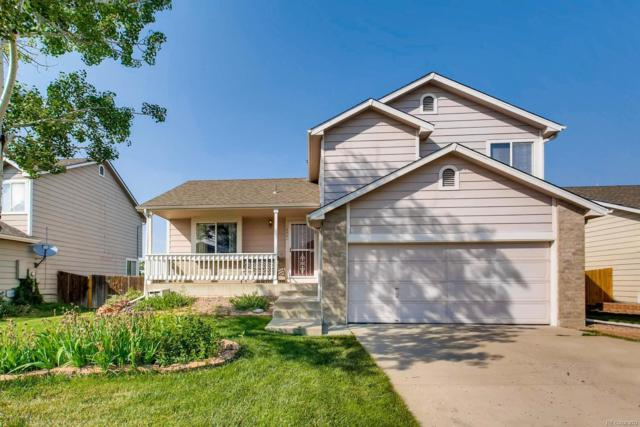 19801 E Stanford Avenue, Centennial, CO 80015 (#9429568) :: Structure CO Group