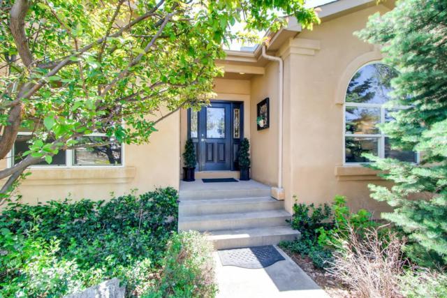 4715 Paramount Place, Colorado Springs, CO 80918 (MLS #9429691) :: 8z Real Estate