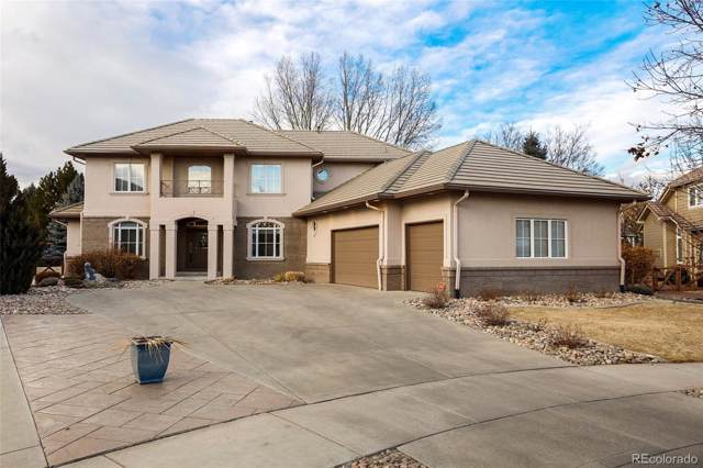 2805 W 115th Drive, Westminster, CO 80234 (MLS #9429719) :: 8z Real Estate