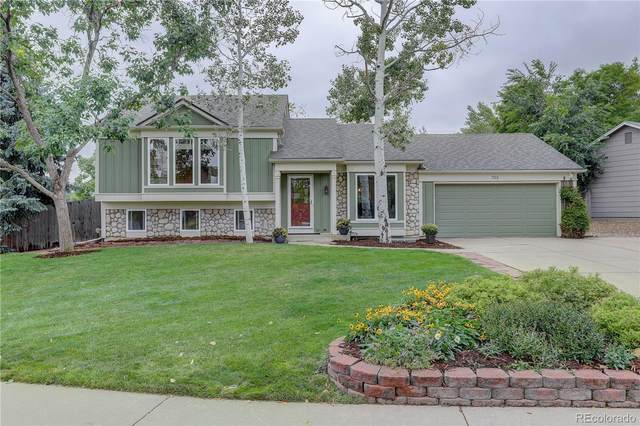 722 W Fir Court, Louisville, CO 80027 (MLS #9429752) :: 8z Real Estate