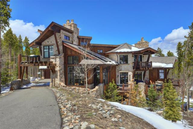 238 Timber Trail, Breckenridge, CO 80424 (#9430001) :: HomePopper