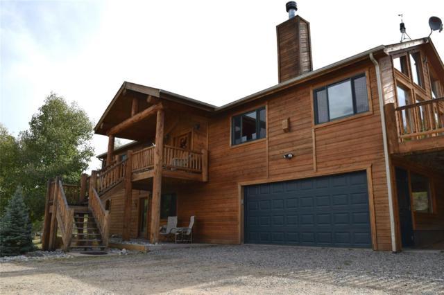185 Eagle Trail, Bailey, CO 80421 (#9430373) :: HomePopper