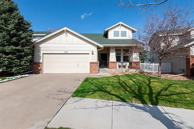 2627 S Troy Court, Aurora, CO 80014 (#9430402) :: The Harling Team @ HomeSmart