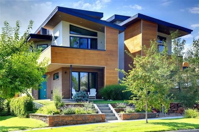 2891 Wolff Street, Denver, CO 80212 (MLS #9430431) :: 8z Real Estate