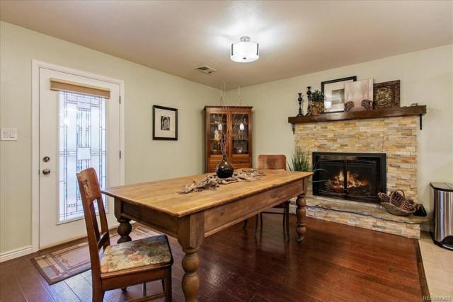 6741 S Franklin Street, Centennial, CO 80122 (#9430625) :: House Hunters Colorado