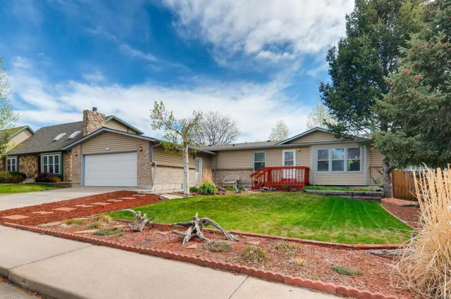 11726 Clayton Street, Thornton, CO 80233 (#9430695) :: The Griffith Home Team