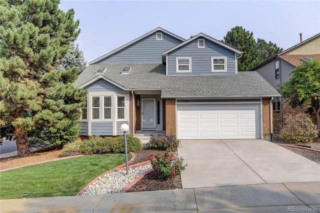 2394 W 119th Avenue, Westminster, CO 80234 (#9431119) :: Bring Home Denver with Keller Williams Downtown Realty LLC