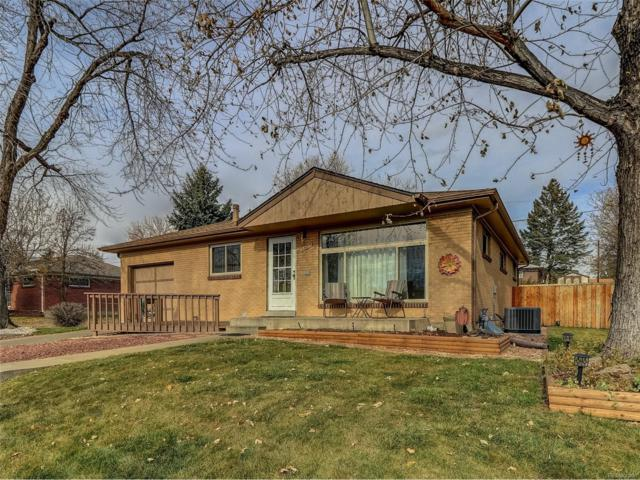 1807 E 113th Place, Northglenn, CO 80233 (#9431373) :: The Griffith Home Team