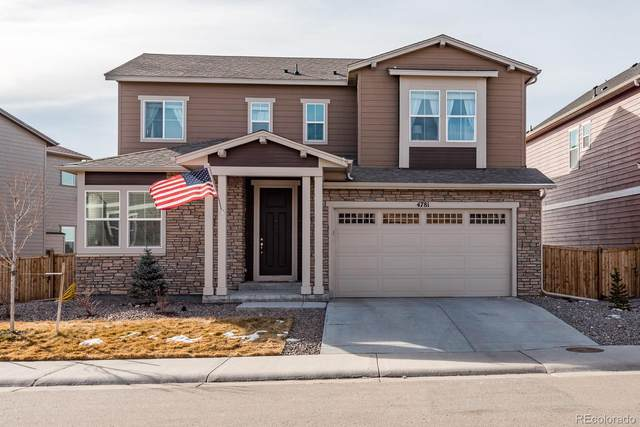 4781 Basalt Ridge Circle, Castle Rock, CO 80108 (MLS #9431595) :: 8z Real Estate