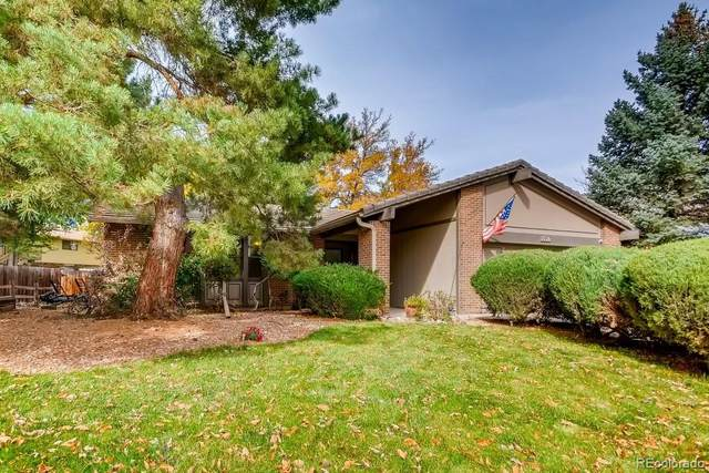 10957 W 65th Circle, Arvada, CO 80004 (#9431732) :: Bring Home Denver with Keller Williams Downtown Realty LLC