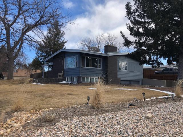 5218 W 26th Street, Greeley, CO 80634 (MLS #9431870) :: Bliss Realty Group
