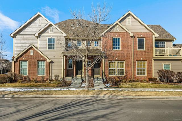 8105 E 28th Avenue, Denver, CO 80238 (#9432368) :: The City and Mountains Group