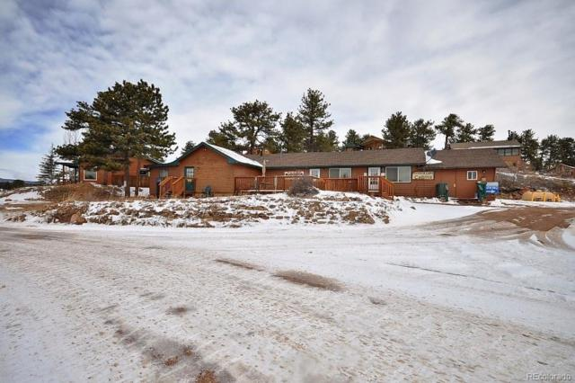 1078 Ramona Drive, Red Feather Lakes, CO 80545 (MLS #9432394) :: Kittle Real Estate