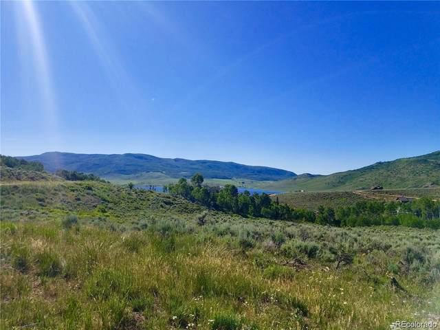 31555 Navajo Trail, Oak Creek, CO 80467 (#9432858) :: Symbio Denver