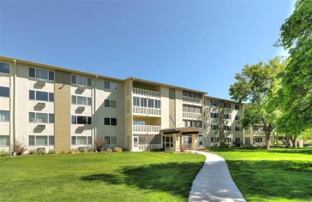 9335 E Center Avenue 1B, Denver, CO 80247 (#9433097) :: The Peak Properties Group