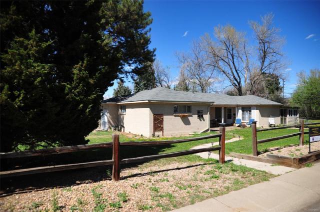 300 Oneida Street, Denver, CO 80220 (#9433150) :: Wisdom Real Estate