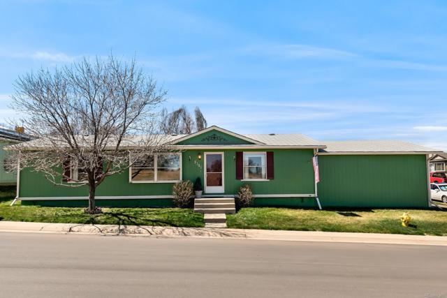 9181 Fayette Street, Denver, CO 80260 (#9433205) :: Compass Colorado Realty