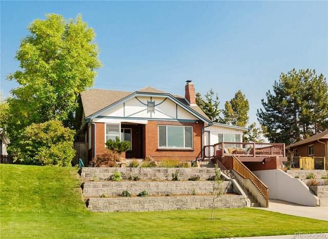 2622 N Steele Street, Denver, CO 80205 (MLS #9433767) :: 8z Real Estate