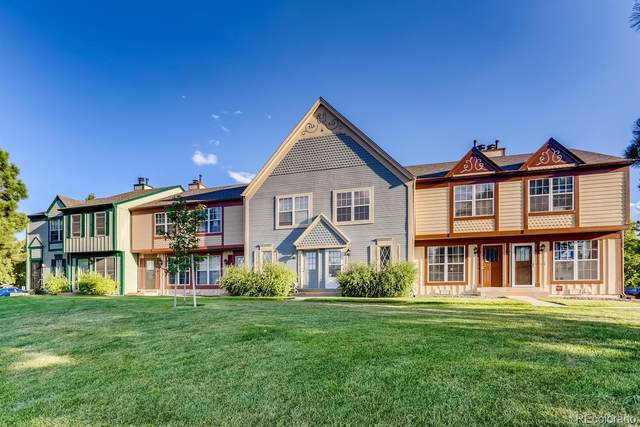14202 E Hawaii Circle B, Aurora, CO 80012 (#9433923) :: Chateaux Realty Group