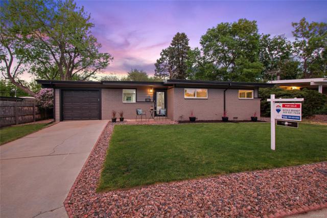 6145 Cody Street, Arvada, CO 80004 (#9433997) :: The Peak Properties Group