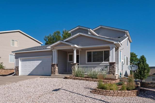 9637 Fox Den Drive, Littleton, CO 80125 (#9434149) :: The HomeSmiths Team - Keller Williams