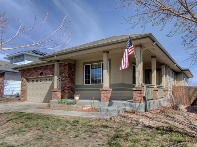 675 Millet Circle, Brighton, CO 80601 (#9434754) :: Compass Colorado Realty