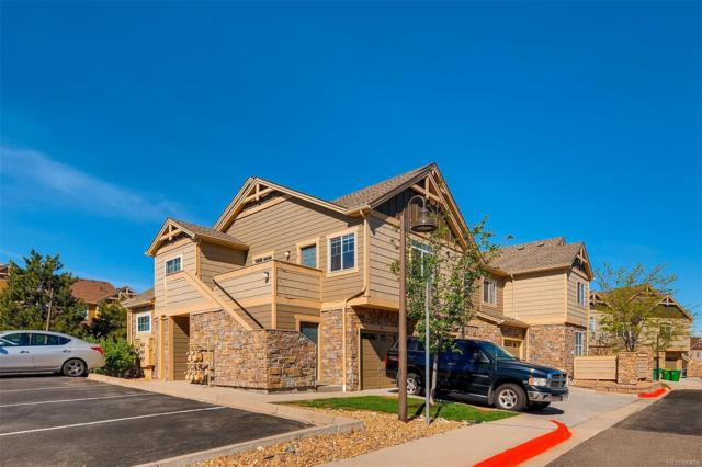 23530 E Alamo Place E, Aurora, CO 80016 (MLS #9434984) :: 8z Real Estate