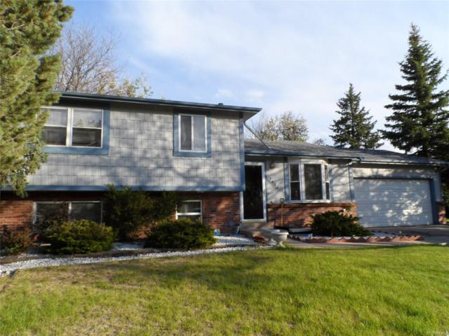 14400 E Wesley Avenue, Aurora, CO 80014 (MLS #9435040) :: 8z Real Estate