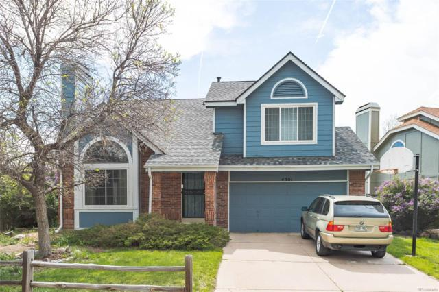 4301 Liverpool Street, Denver, CO 80249 (MLS #9435203) :: 8z Real Estate