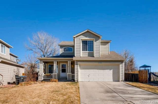 17285 Silver Mound Lane, Parker, CO 80134 (#9435225) :: Structure CO Group