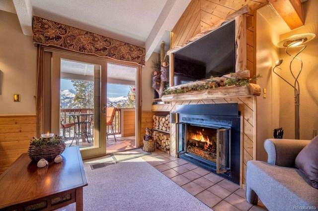 1016 Atlantic Lode Road, Breckenridge, CO 80424 (#9435228) :: The DeGrood Team