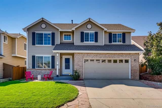 9825 Rock Dove Lane, Highlands Ranch, CO 80129 (MLS #9435312) :: Kittle Real Estate