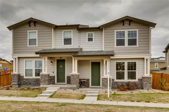 2326 W 165th Lane, Broomfield, CO 80023 (MLS #9435477) :: Kittle Real Estate