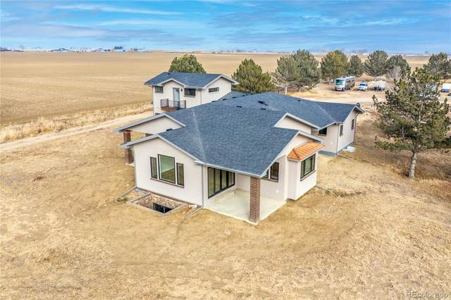 21454 County Road 5, Berthoud, CO 80513 (#9435561) :: The Scott Futa Home Team