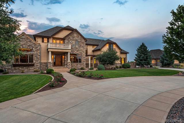 2262 Shoreside Drive, Berthoud, CO 80513 (#9435751) :: Real Estate Professionals
