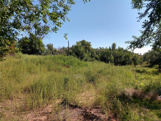 890 Promontory Rock Grove, Colorado Springs, CO 80905 (MLS #9435855) :: 8z Real Estate
