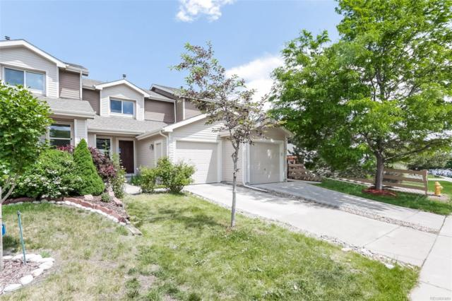 11018 Gaylord Street, Northglenn, CO 80233 (#9435943) :: The Healey Group
