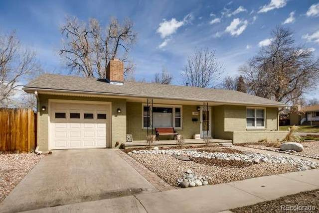 1199 E Dartmouth Avenue, Englewood, CO 80113 (MLS #9436100) :: 8z Real Estate