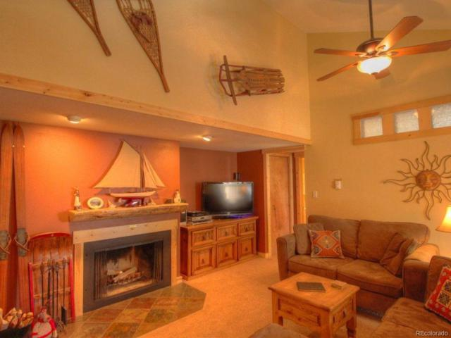 393 Wild Irishman Road #1067, Dillon, CO 80435 (#9436317) :: Hometrackr Denver